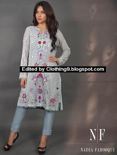 Nadia Farooqui fall formal dresses