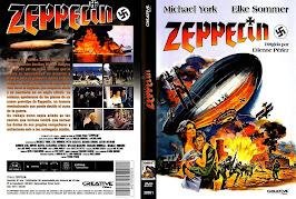 Zeppelin (1971) - Carátula