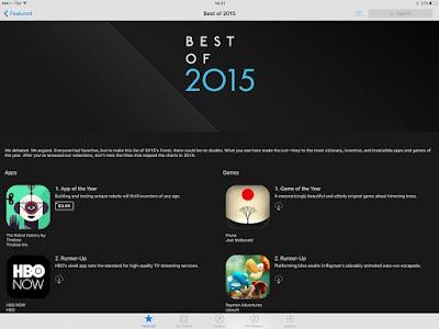 Aplikasi Terbaik iPhone dan iPad 2015 - Periscope
