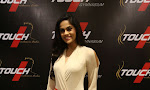 Karthika new photos at Touch Makeover Studio launch-thumbnail