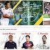 Neymar vende autógrafos por R$ 119,99