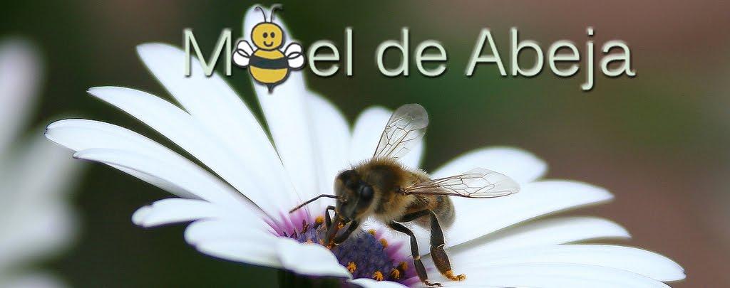 Mel de Abeja