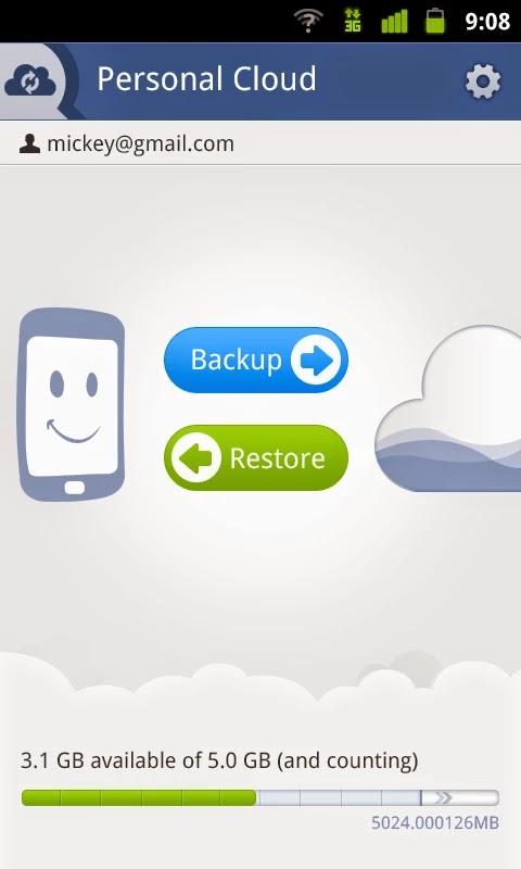 Vault-Hide SMS, Pics & Videos v5.0.20.22 Premium