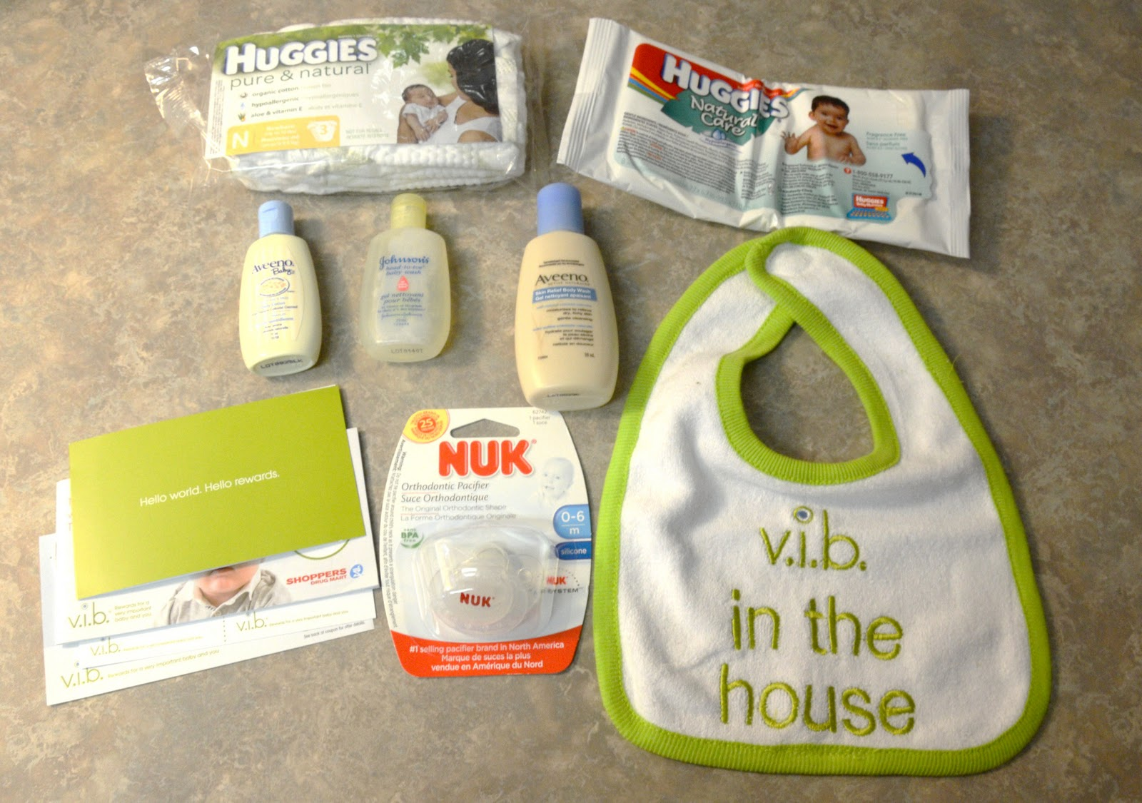 price d less free baby samples