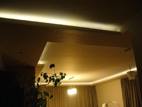 wohnzimmer led beleuchtung: led beleuchtung im wohnzimmer 30 ideen, Wohnzimmer