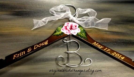 Custom Wedding Dress Hangers 31 Great I am offering off