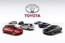 Toyota Berau Bontang Kutai Tarakan Kaltim