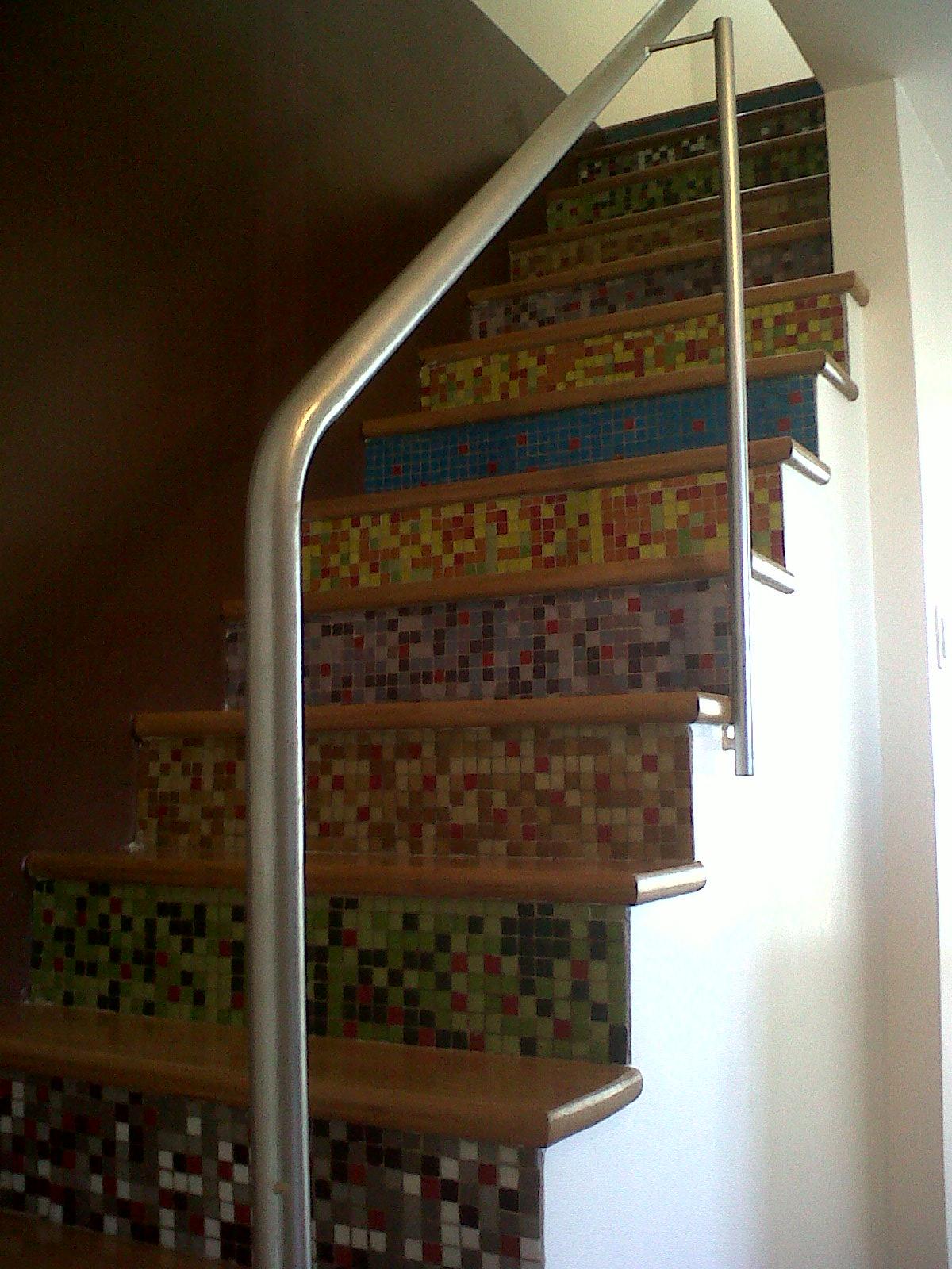 Bachas Para Baño Mosaiquismo ~ Dikidu.com