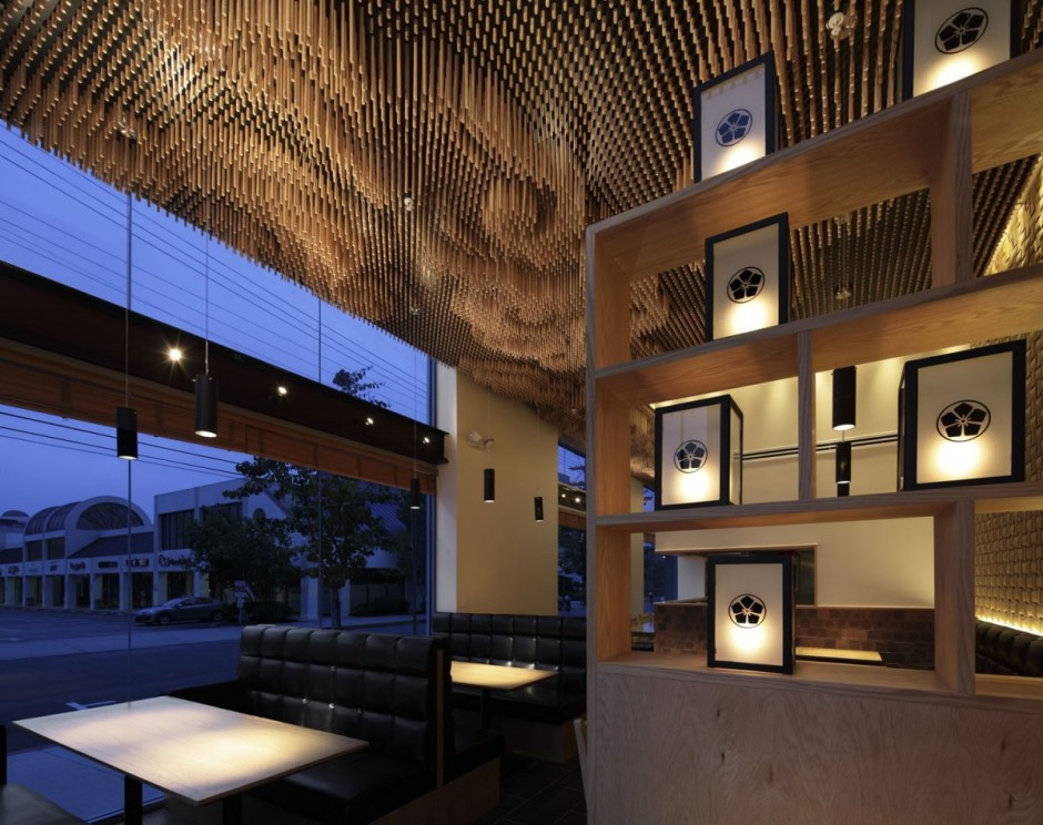 Architectural Lighting Design Los Angeles