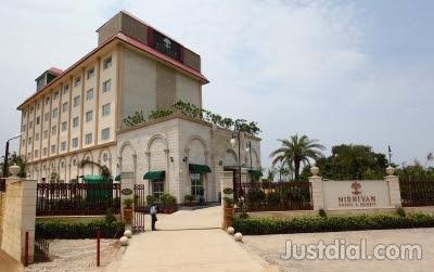 Nidhivan Hotels & Resorts near Vrindavan HO, Vrindavan