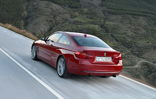 2014 BMW 4 Series Coupe Review & Release Date