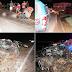 Quatro pessoas morrem em acidente na BA-220 entre Euclides da Cunha e Monte Santo