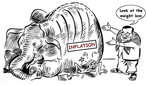 """food inflations the real problem of common Measuring core inflation as the common trend of prices  antonio fiorencio 1  misleading picture of the """"real"""" level of inflation standard indexes might be."""