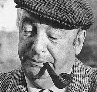 Dice la gente, sí. No cabe duda que el más gallo se llama. Pablo Neruda.