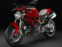 2013 ducati monster 696 motorcycle photos - picture 4