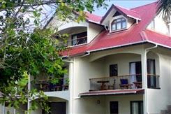 L'Hirondelle Guest House, Seychelles