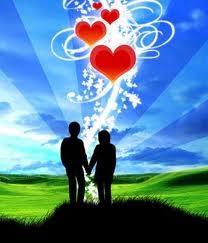 Como celebrar el dia de los Enamorados sin plata