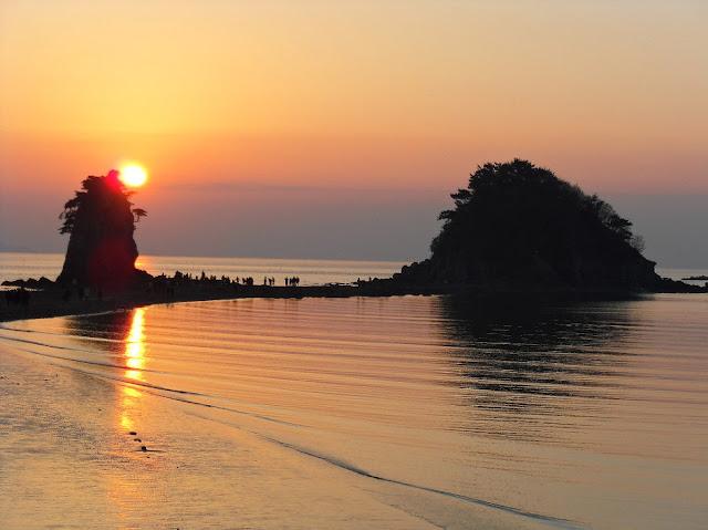 Những điểm đến dành cho người yêu biển đảo ở Hàn Quốc
