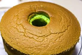 resep kue bolu pandan bahan kue bolu 6 butir telur ayam 150 gram gula ...