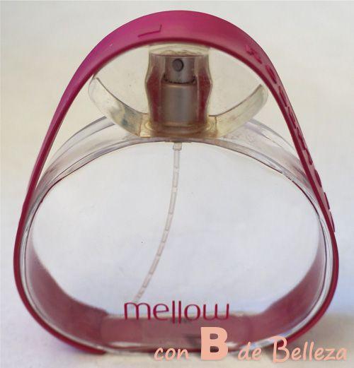 Perfume Mellow de Roberto Verino