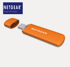 Amazon : Netgear AC327U Data Card Rs. 890