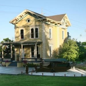 Greenwalt House