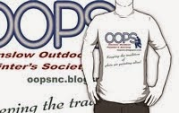 OOPS Apparel from Redbubble