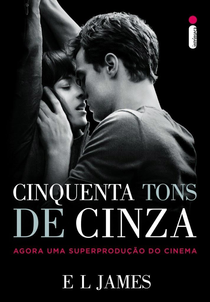 Cinquenta Tons de Cinza – Dublado (2015)