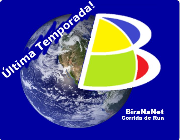 BiraNaNet Corrida de Rua - Última temporada!