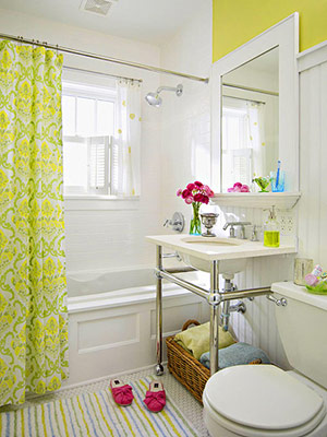 Shower Curtain Rods  Shower Rod Rings   Signature Hardware