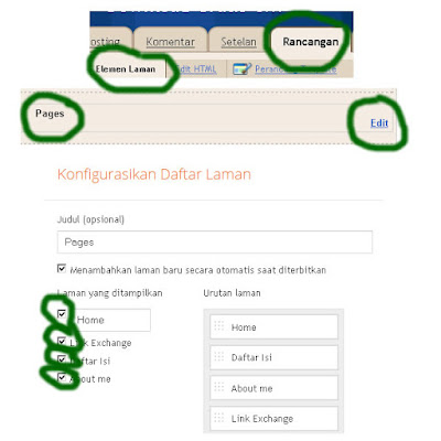 cara edit template blogger 2