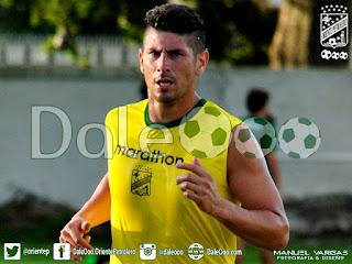 Oriente Petrolero - Sergio Almirón - Pretemporada 2016 - DaleOoo.com página del Club Oriente Petrolero