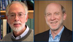 Robert S. Pindyck vs Daniel L. Rubinfeld