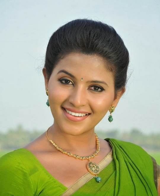 Actress Anjali Movie Names