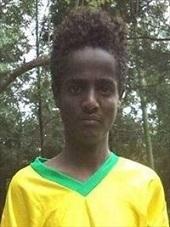 Taye - Ethiopia (ET-439), Age 19