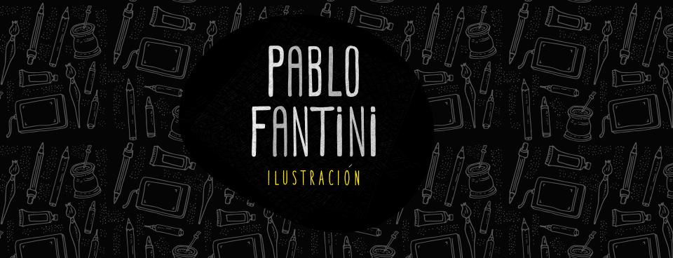 Pablo Fantini