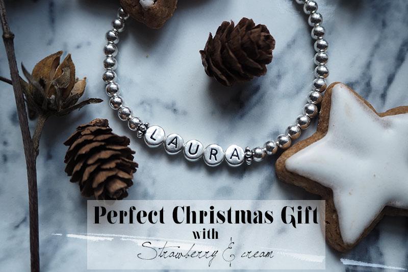 Weihnachtsgeschenk für die beste Freundin