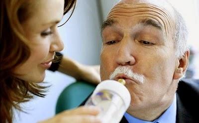 waktu yang di larang minum susu