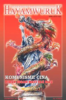 Majalah Hayamwuruk XXII/1/2012
