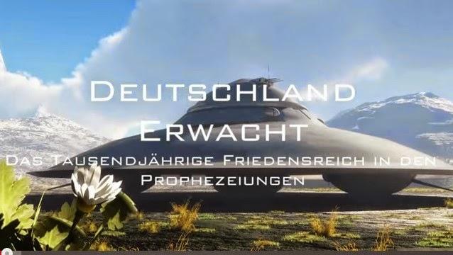Zeitzumaufwachenblogspotcom Deutschland Erwacht Teil 1 Die Van