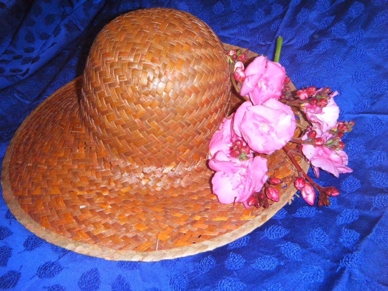 Il rosa dell'oleandro