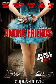 Among Friends (2012) HDRip cupux-movie.com