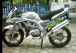 modifikasi-suzuki-thunder-balap