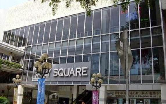 Roxy square