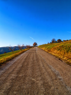 Italia: Colline di Romagna