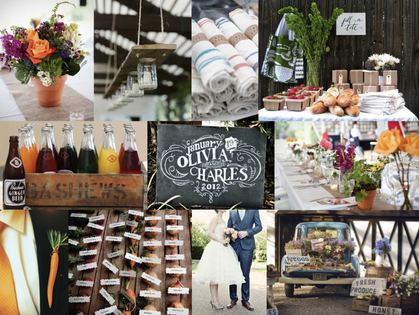 Ideas For Vintage Wedding Things We Love Exclusive Wedding