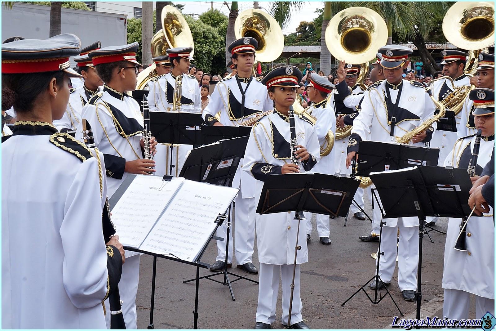 Banda Cristo Redentor encerra atividades com Audição Festiva de Natal