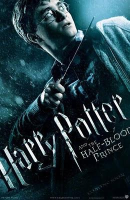 Harry Potter 6: Harry Potter y el Misterio del Principe – DVDRIP LATINO