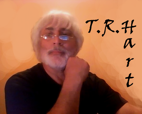 T.R.Hart - Writer and Illustrator