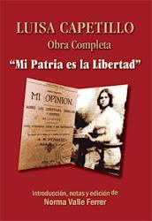 Mi Patria es la Libertad